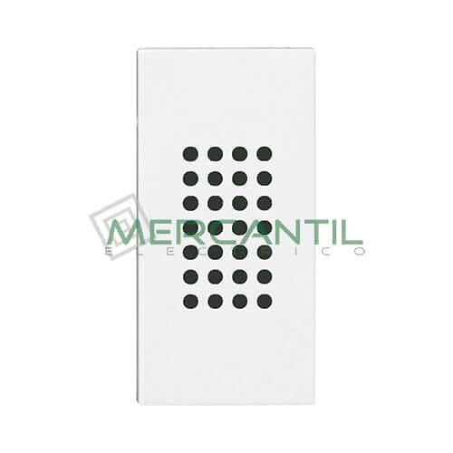 zumbador-regulable-75db-1-modulo-blanco-zenit-niessen-n2119-bl