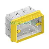 Adaptador Box Extension para Cajas de Empotrar 504E Axolute BTICINO