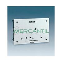 Amplificador 30W 182x123x54 SIMON 82