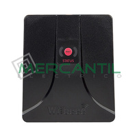 Analizador de Consumo Trifasico Configurable 10/1000/5000A Wi-Beee CIRCUTOR