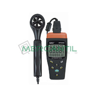 Anemometro Digital HT4000 HT INSTRUMENTS