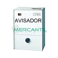 Avisador Temporizacion para Temporizador Mecanico ORBIS