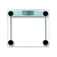 Bascula de baño 4 sensores de precision pantalla LCD GSC