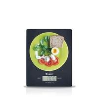 Bascula de cocina 4 sensores de alta precision pantalla LCD GSC