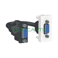Base VGA 1 Modulo New Unica SCHNEIDER ELECTRIC