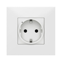Base de Corriente Conectada Netatmo Valena Next LEGRAND - Color Blanco