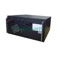 Bateria de Litio 5.12kWh 100Ah LiFePO4 RETELEC