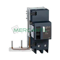 Bloque Diferencial 2P 63A VIGI NG125 Sector Industrial SCHNEIDER ELECTRIC