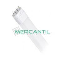 Bombilla LED 10W 2G11 227mm IP20 GreenLux LEDME