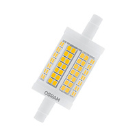 Bombilla LED 11.5W R7S regulable Parathom Dim Line Ledvance/Osram