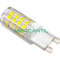Bombilla LED 5W G9 SMD IP20 LEDME