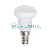 Bombilla LED 6W Reflectora E14/R50 IP20 LEDME