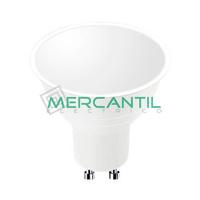 Bombilla LED 7W GU10 IP20 LEDME