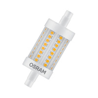 Bombilla LED 7W R7S Parathom Line Ledvance/Osram