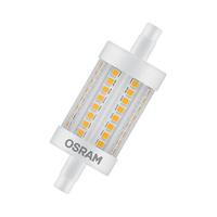 Bombilla LED 8W R7S regulable Parathom Dim Line Ledvance/Osram