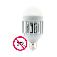 Bombilla LED Antimosquitos 15W E27 IP20 LEDME