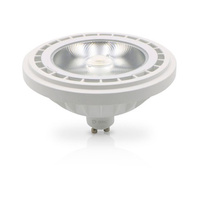 Bombilla LED COB 15W GU10 AR111 regulable GSC