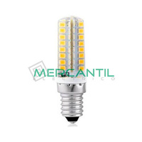 Bombilla LED Mini 5W E14 IP40 LEDME