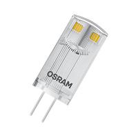 Bombilla LED PIN 0.9W G4 CL10 Parathom Ledvance/Osram
