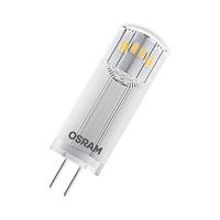 Bombilla LED PIN 1.8W G4 CL20 Parathom Ledvance/Osram