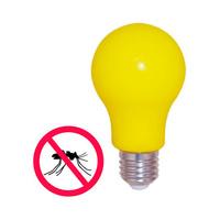Bombilla estandar LED 5W E27 antimosquitos GSC