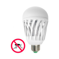 Bombilla estandar LED 6W E27 antimosquitos GSC