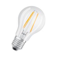 Bombilla filamento estandar LED 7.5W E27 clara regulable Parathom Dim Retrofit Classic A Ledvance/Osram