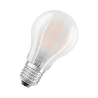 Bombilla filamento estandar LED 8.5W E27 mate regulable Parathom Dim Retrofit Classic A Ledvance/Osram