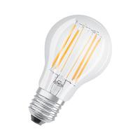 Bombilla filamento estandar LED 8W E27 clara Parathom Retrofit Classic A Ledvance/Osram