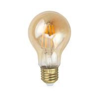 Bombilla filamento estandar vintage decorativa LED 4W E27 GSC