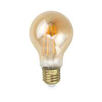 Bombilla filamento estandar vintage decorativa LED 8W E27 GSC