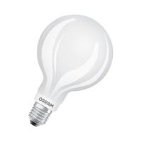 Bombilla globo LED 12W E27 mate regulable R125 Parathom Dim Retrofit Ledvance/Osram