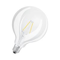 Bombilla globo LED 2.5W E27 clara R125 Parathom Retrofit Ledvance/Osram