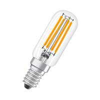 Bombilla pebetero LED 4W E14 clara Parathom Special T26 Ledvance/Osram