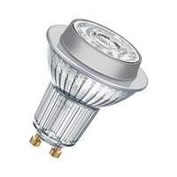 Bombilla reflectora dicroica LED 9.6W GU10/PAR16 regulable Parathom Dim Ledvance/Osram