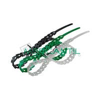 Bridas Desmontables para Cables RAPSTRAP SCHNEIDER