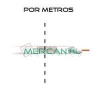 Cable Coaxial PVC ECONOMICO - por Metros
