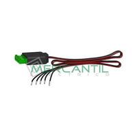 Cable Prefabricado Universal para Comunicacion SCHNEIDER - 6 Unidades