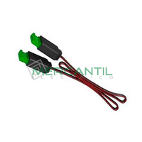 Cable Prefabricado para Comunicacion SCHNEIDER - 6 Unidades