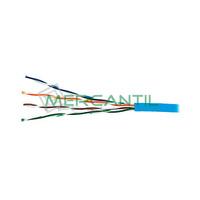 Cable de Red Categoria 5E UTP Azul LSZH EXCEL - Caja 305 metros