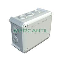 Caja Estanca con Conos T100 151x117x67 OBO BETTERMANN