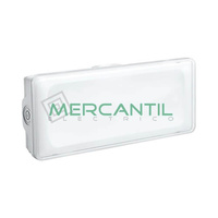 Caja Estanca para Emergencias IP65 URA21 LED LEGRAND