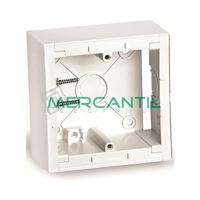 Caja Modular de Superficie BJC VIVA