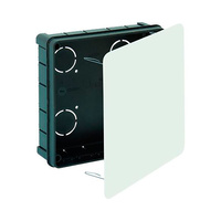 Caja de Conexiones Empotrar 200x200x65 SOLERA