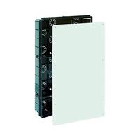 Caja de Conexiones Empotrar 300x500x60 IP33 SOLERA