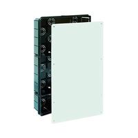 Caja de Conexiones Empotrar 300x500x85 IP33 SOLERA