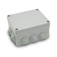 Caja de Superficie Estanca con Conos 153x110x65 INMAEL