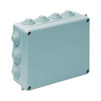 Caja de Superficie Estanca con Conos 220x170x80 SOLERA