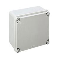 Caja de Superficie Estanca sin Conos 108x108x64 NEWLEC