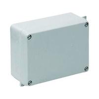 Caja de Superficie Estanca sin Conos 153x110x65 SOLERA - Tapa con tornillos